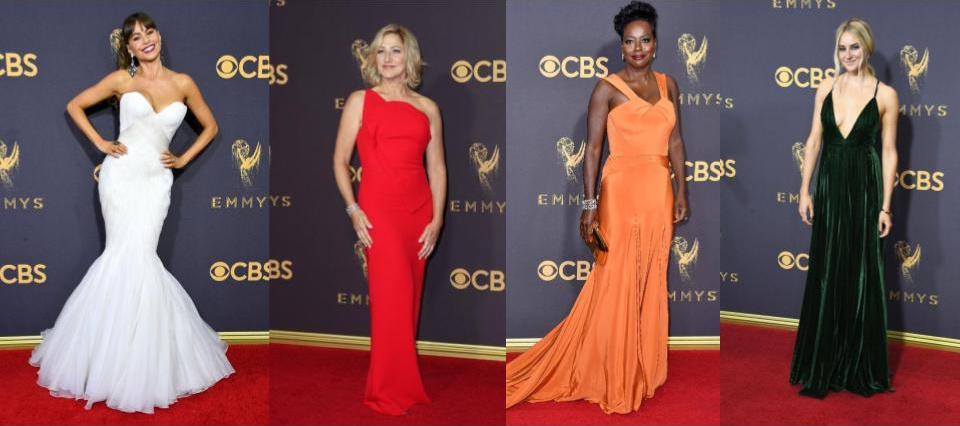 Emmys 2017 Photo