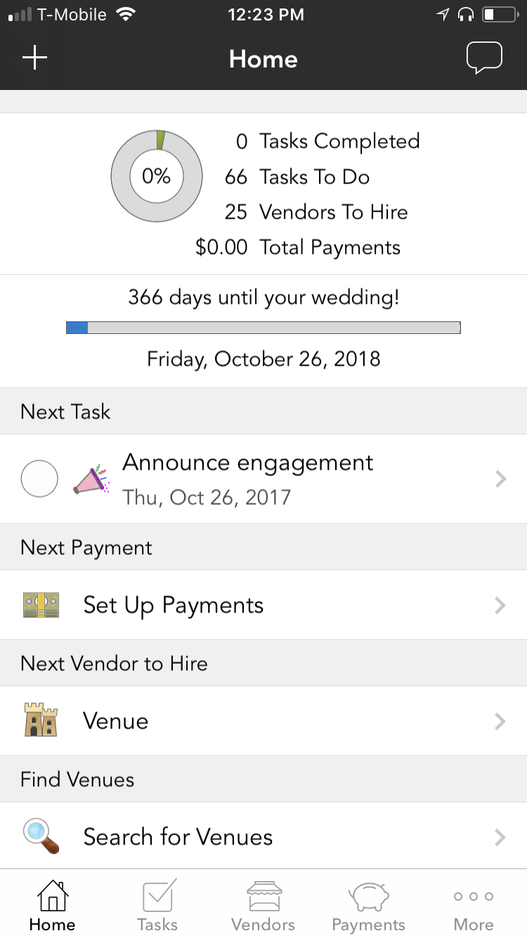 Wedding Happy: The 3 Must Have Wedding Planning Apps for Busy Brides