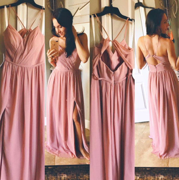 #AzazieChic Bridesmaid Instagram Roundup