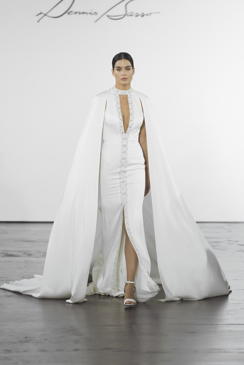 Bridal Trend Round-Up Fall 2018 | Azazie | Blog