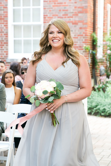 Style Spotlight: Haleigh Bridesmaid Dress