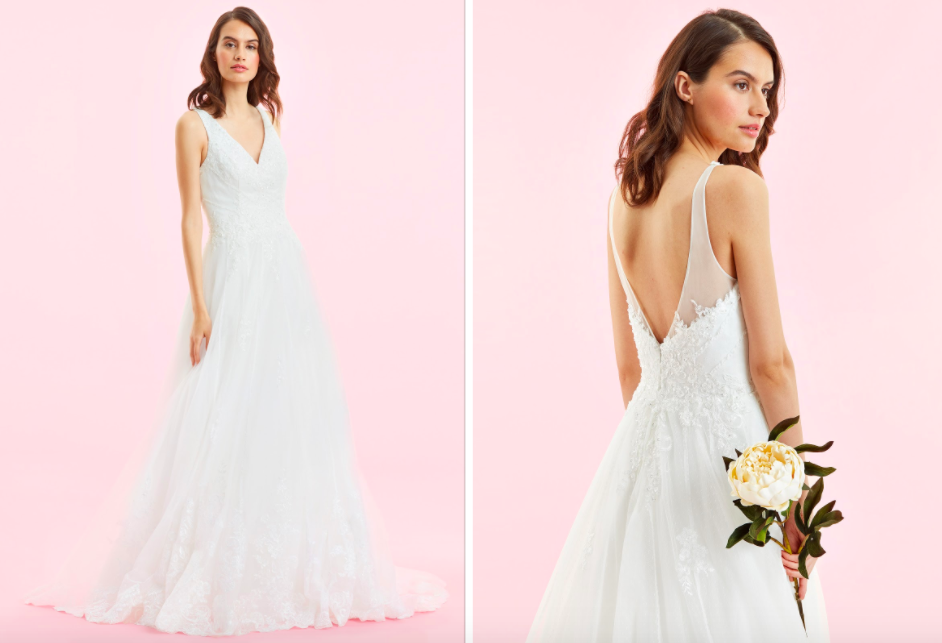 New Bridal Gown Styles Are Here!