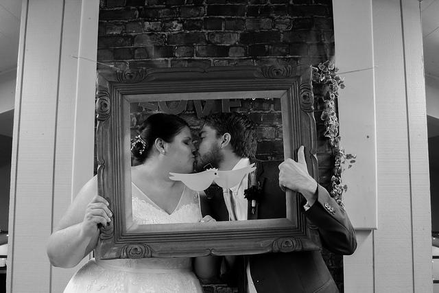 Real #Azazie Wedding | Jen + Dan