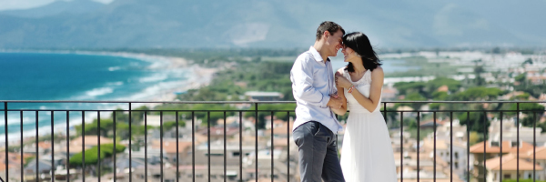Why Destination Weddings are More Than a Trend