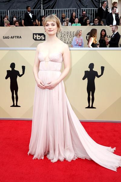 5ea854e73c57 24th+Annual+Screen+Actors+Guild+Awards+Arrivals+nb_WbiLJ4_zl IMG_4396. Dress:  Parker. Beautiful in Blue