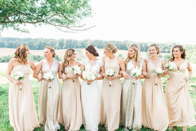 Wedding Crush | Elisabeth + Andy