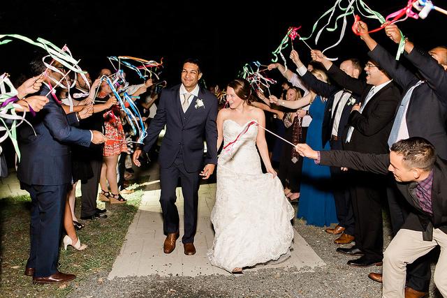 Wedding Crush | Dana + Shawn
