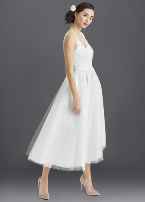 Our Newest Chic Bridal Styles Have Arrived!