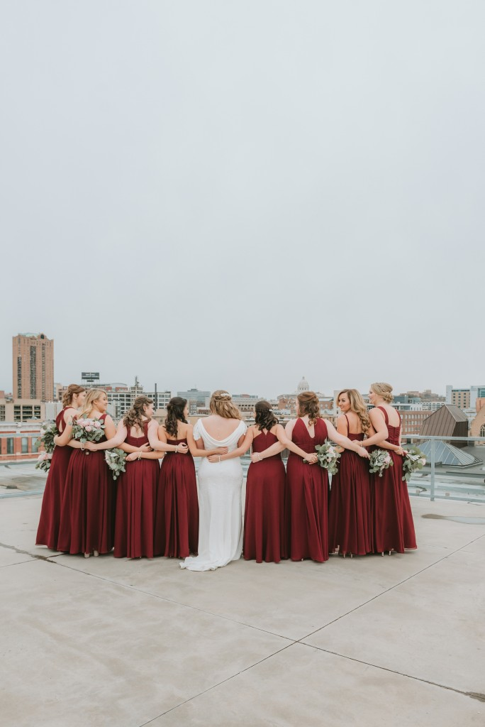 Real #Azazie Wedding | Jaimie + Ryan