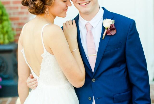 Wedding Crush: Lexington + Monica