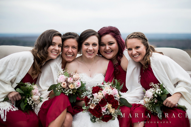 Real #Azazie Wedding | Sarah + Chris