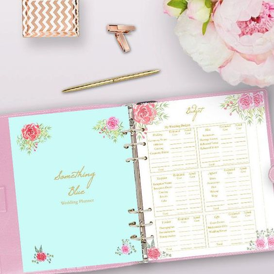 5 Must Have Wedding Planning Tools