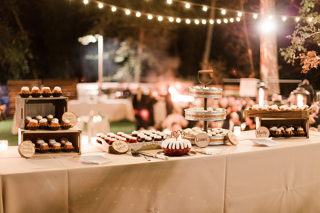 Real #Azazie Wedding | Jenna + Brad