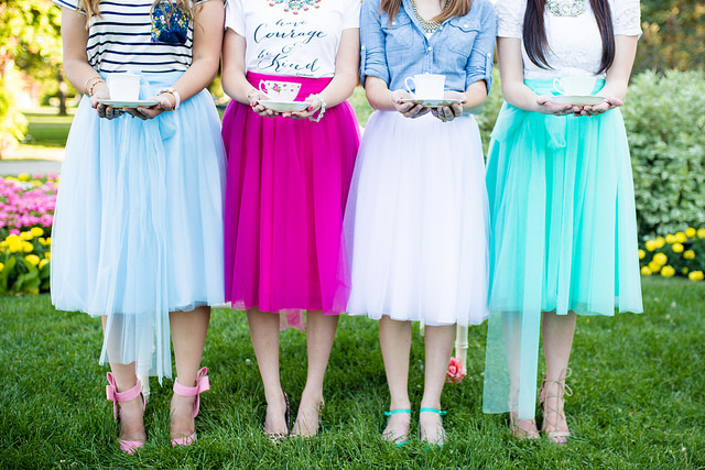 Your Ultimate Guide to Bridesmaid Dresses