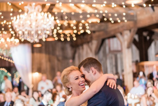 Wedding Playlist: 20 Perfect First Dance Songs