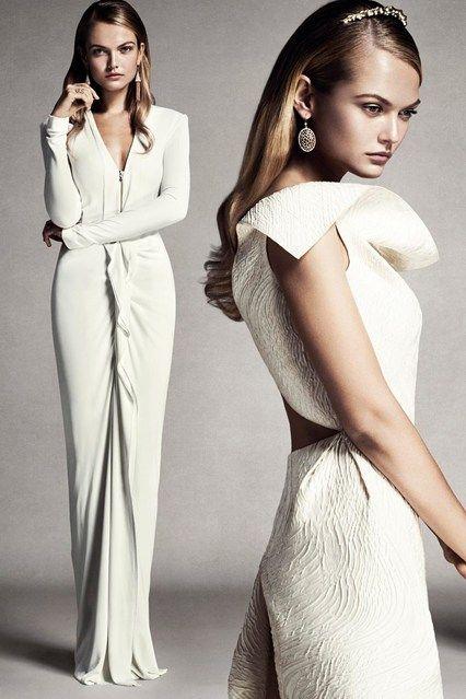 The Royal Wedding: Dress Predictions