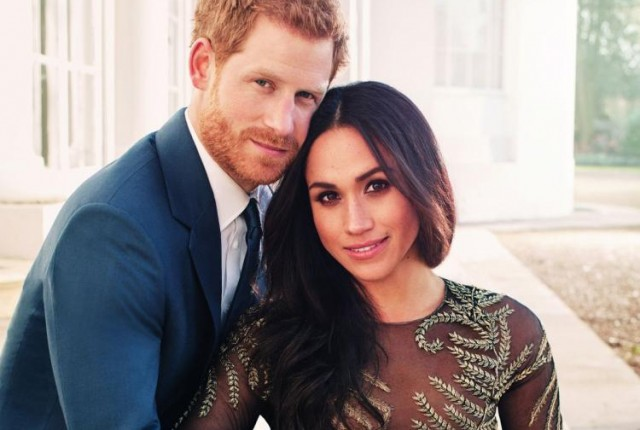 The Royal Wedding: Possible Titles for Meghan and Harry