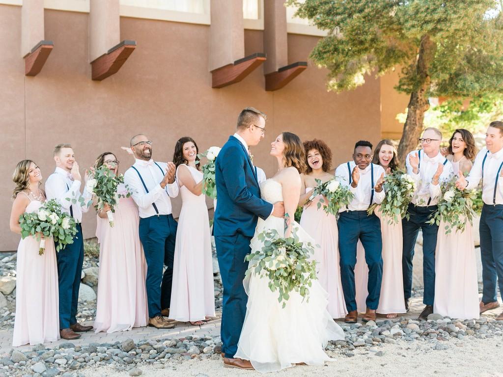 Wedding Crush   Carrolann + Jacob