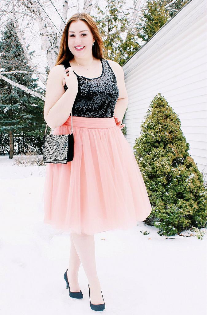 Ways to Wear Your Sylvie Skirt