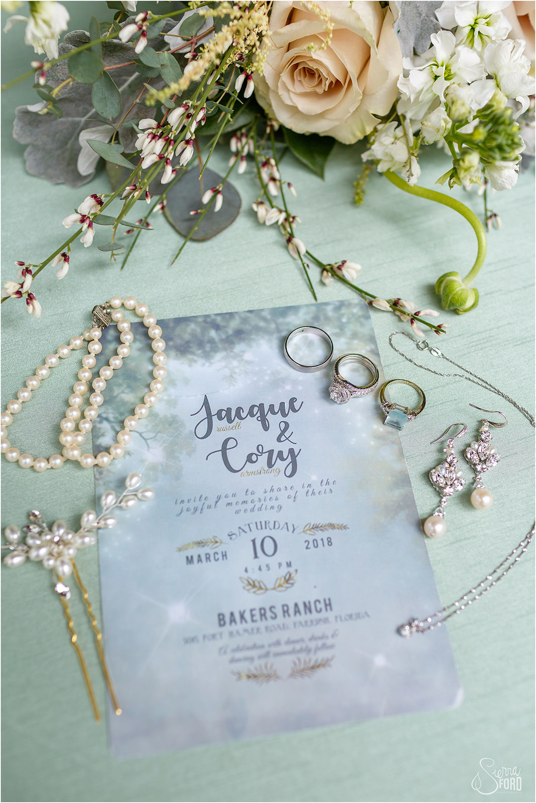Wedding Crush | Jacque + Cory