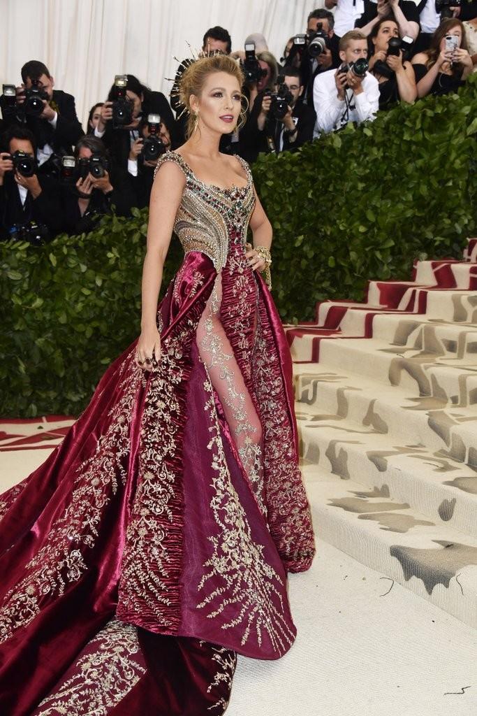 2018 Met Gala: 10 Looks Everyone is Talking About