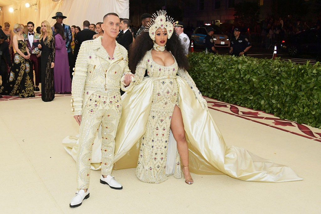 2018 Met Gala: 10 Looks Everyone is Talking About