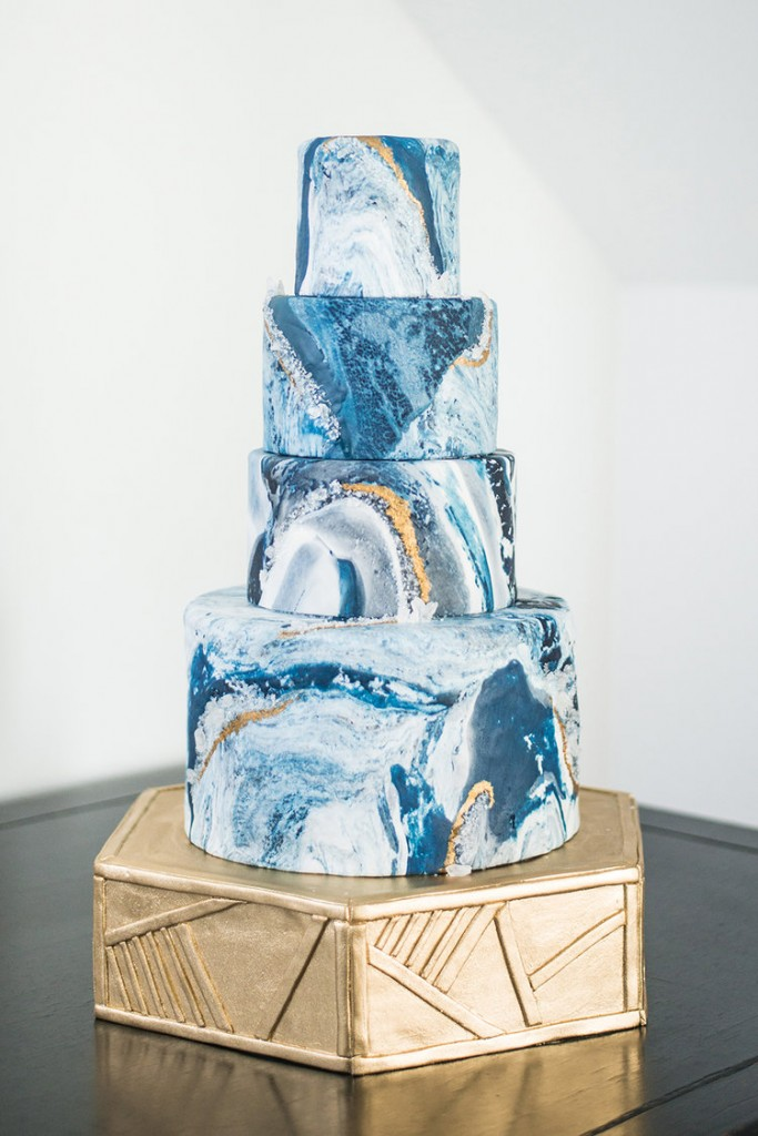 5 Amazing Wedding Cake Concepts You Need to Try