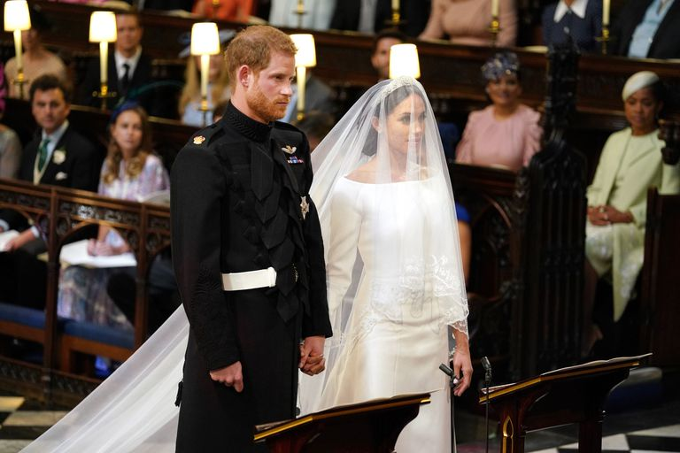 Royal Wedding Roundup