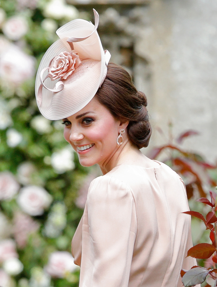 The Royal Wedding  Get Ready for Some Crazy Hats  6ab6c7de804