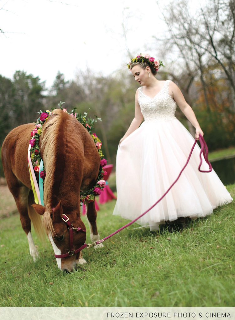 All The Ways to Incorporate Your Pet In Your Wedding