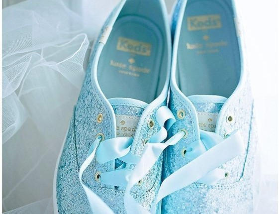 4 Cool Ideas for Your Something Blue