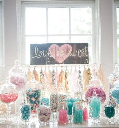 5 Wedding Favors That Are So Sweet!