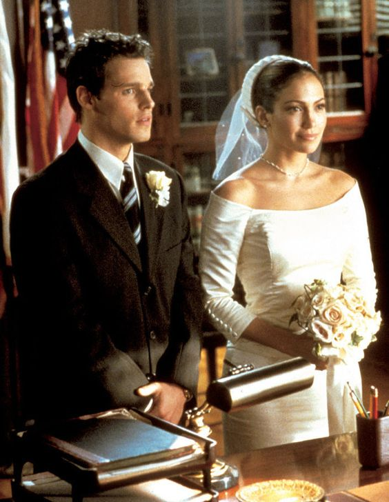 Wedding Inspo | Our Fave Movie Weddings