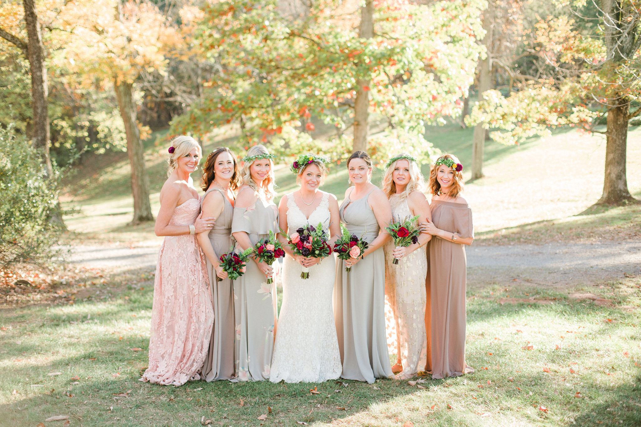 Trend Alert | Ombre Wedding