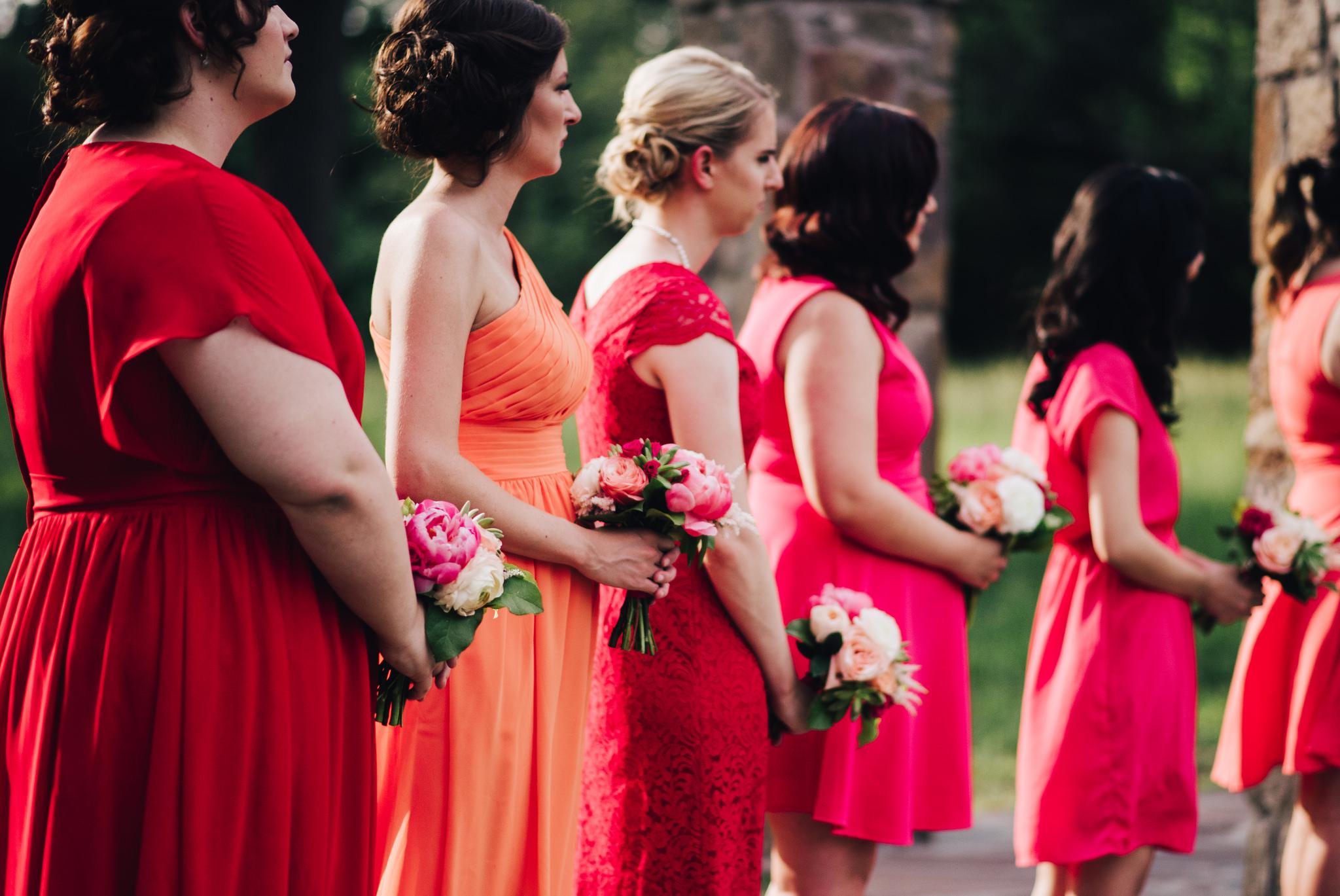 Trend Alert | Ombre Wedding