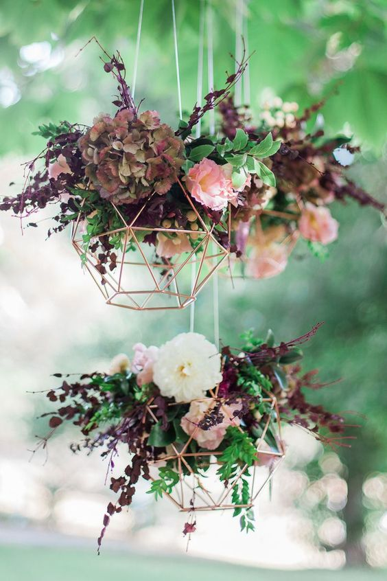 4 Wedding Decor Ideas That Are Awesome