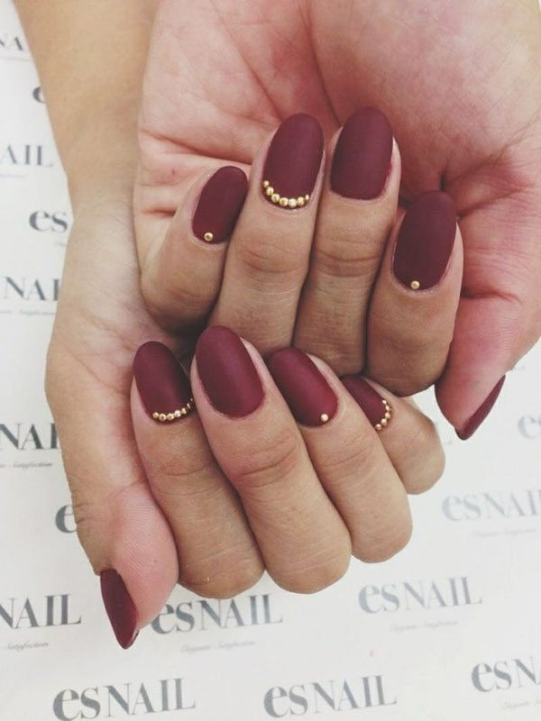 Our 5 Favorite Looks for Wedding Nails
