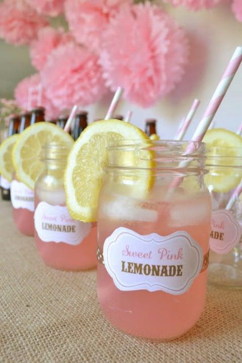 pink lemonade- image 3