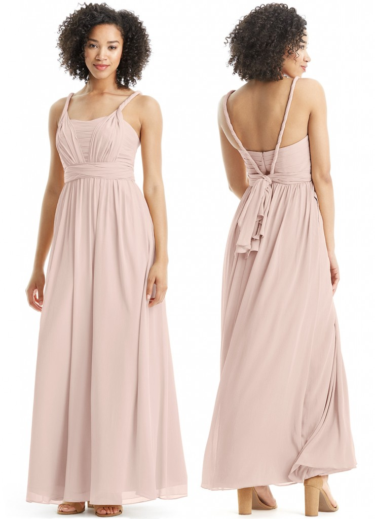 Azazie Maribel Convertible Bridesmaid Dress