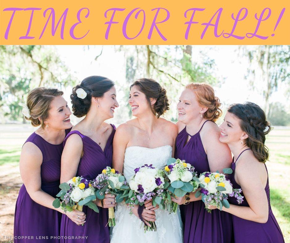 Azazie Grape Purple Fall Bridesmaid Dresses