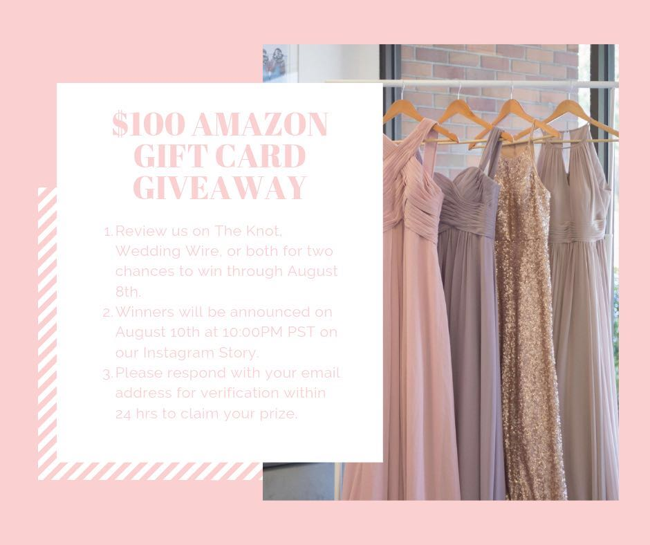 The Knot- Weddingwire Giveaway