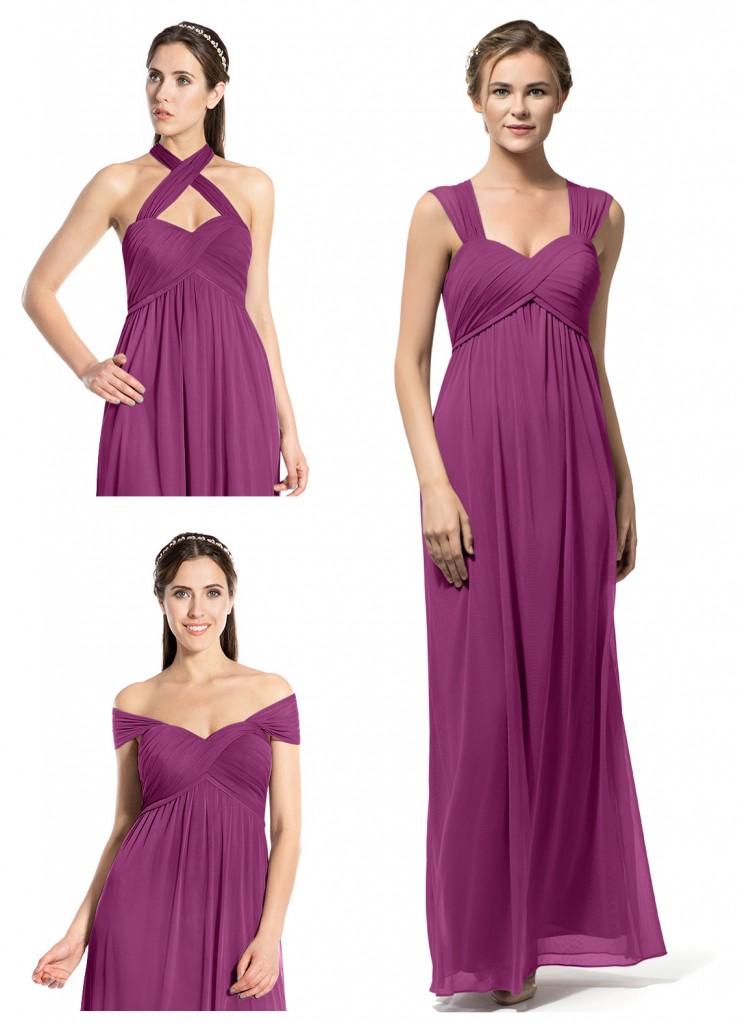 Azazie Remi Convertible Bridesmaid Dress