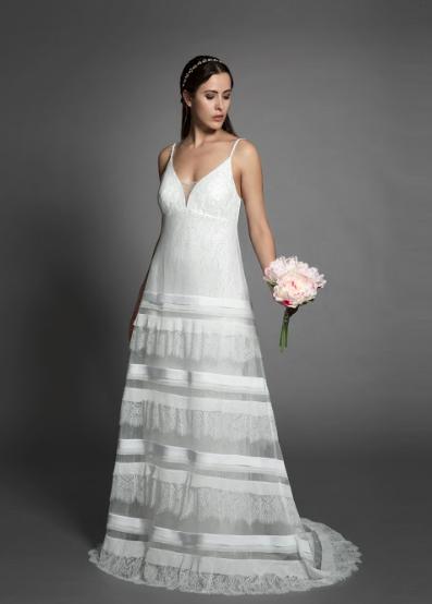 Azazie Arlo Bridal Gown