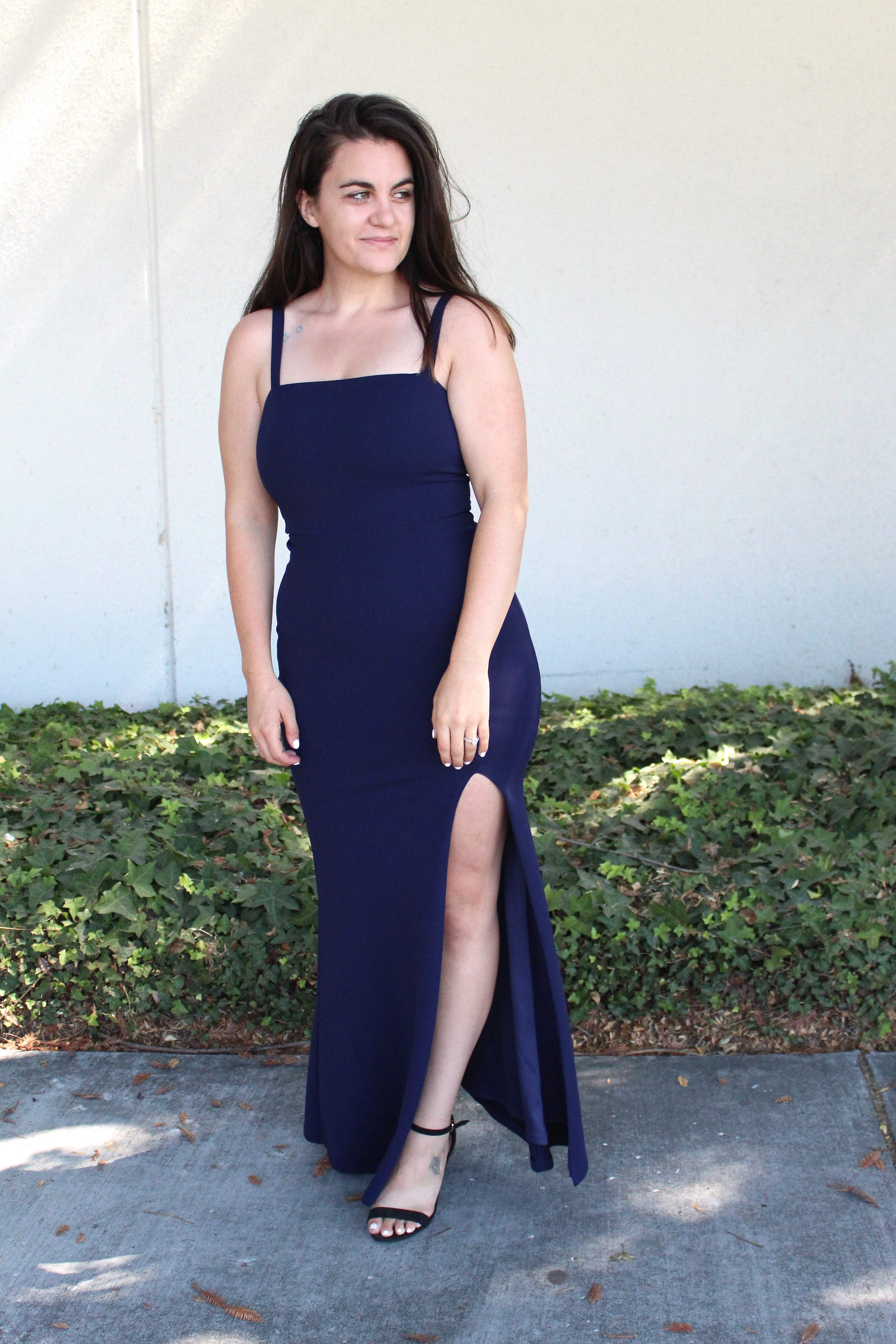 Spcial Occasion Dress- Gala, Prom, Cocktail, Black Tie 3