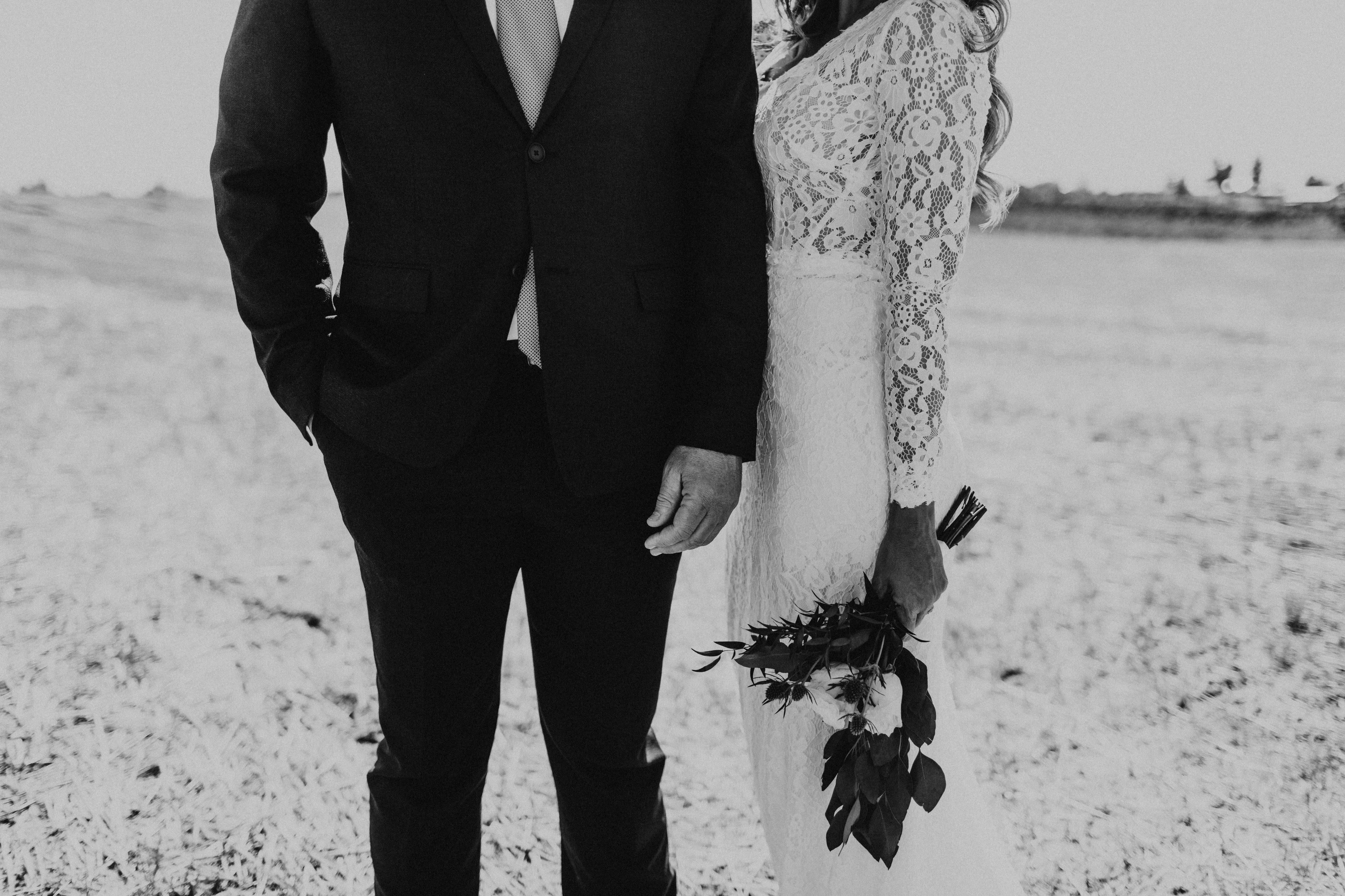 Azazie Indie Bridal Gown