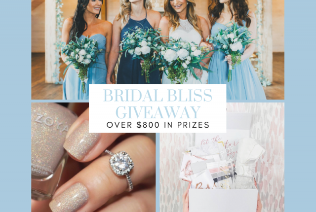 Bridal Bliss Giveaway_Zoya_Maeven Box-2
