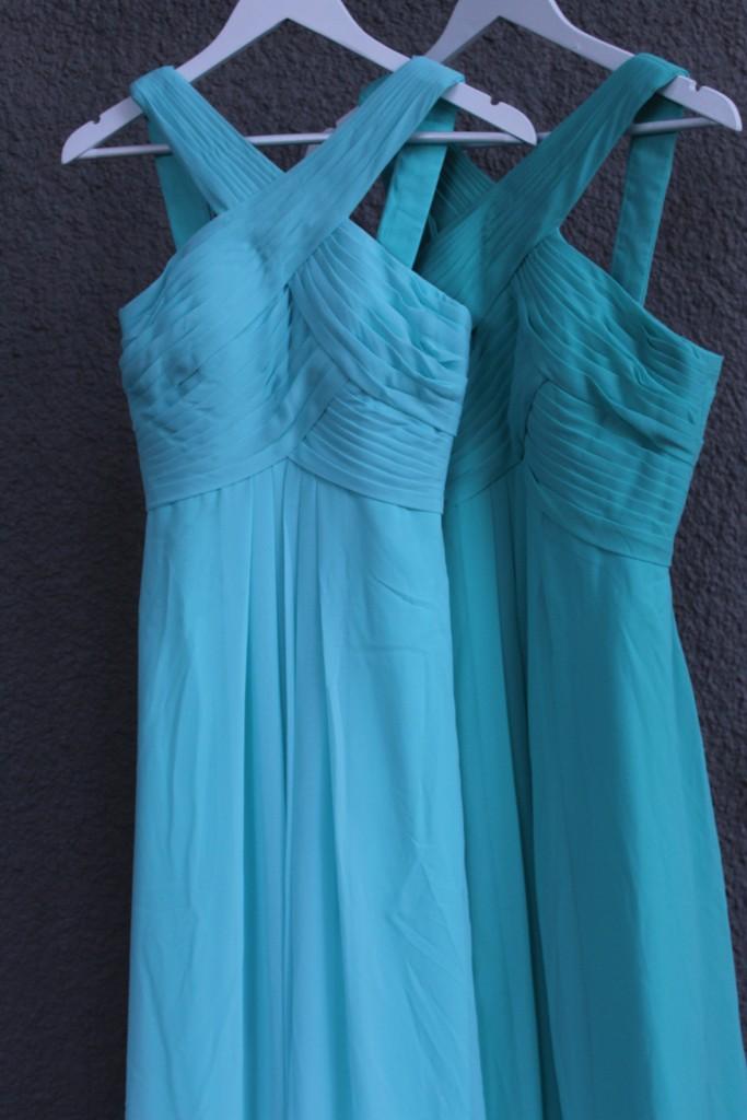 Caribbean, Spa, Bridesmaid dresses, Azazie