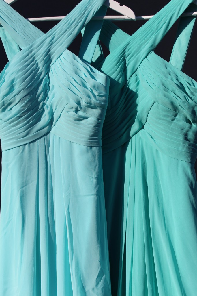 Caribbean, Spa, Bridesmaid dresses, Azazie