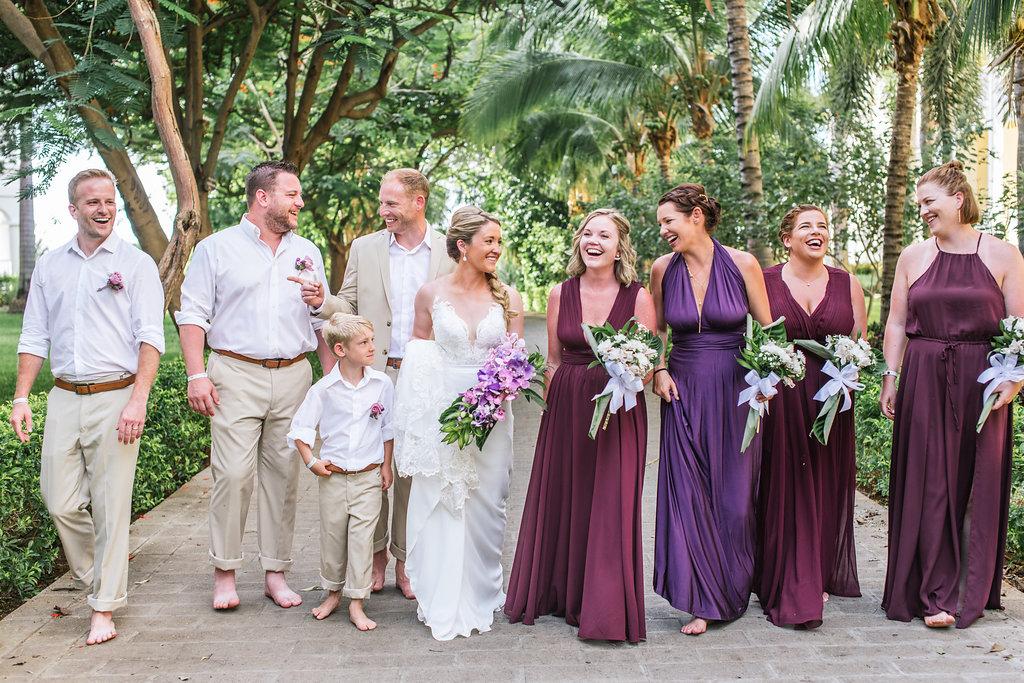 Costa Rica (purples)