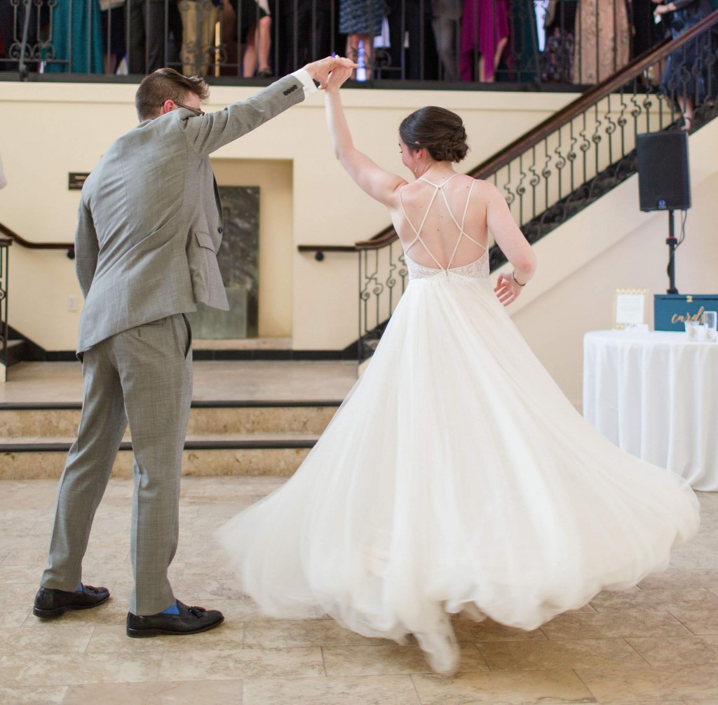 Best Wedding Songs For Your First Dance